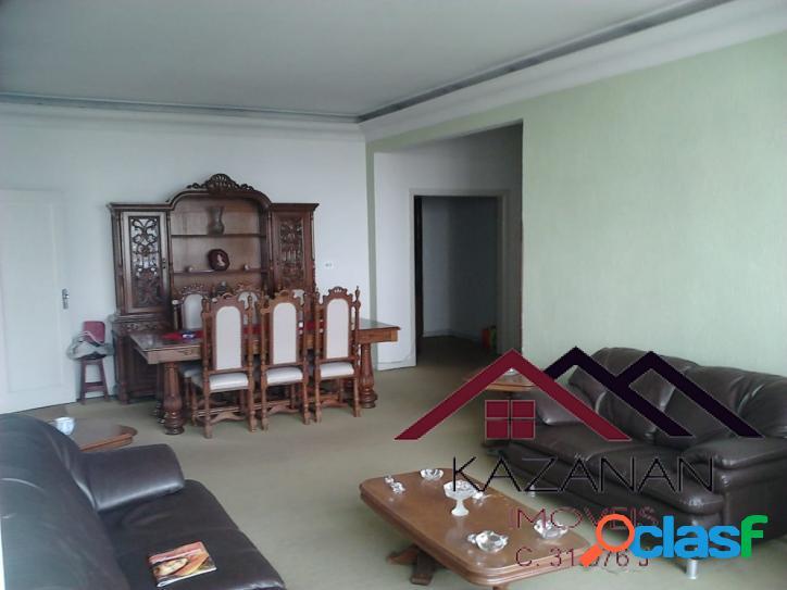 Apartamento no coração do gonzaga - 3 dormitórios, 1 vaga