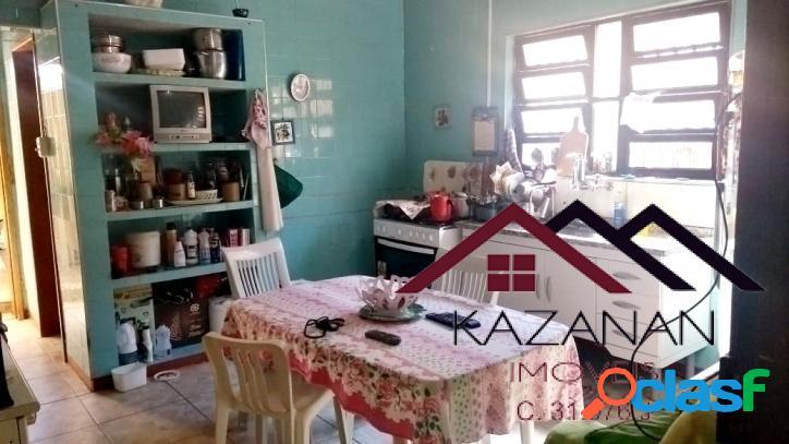 Casa Com Edícula, à Duas Quadras da Praia - Vila Tupi / PG 2