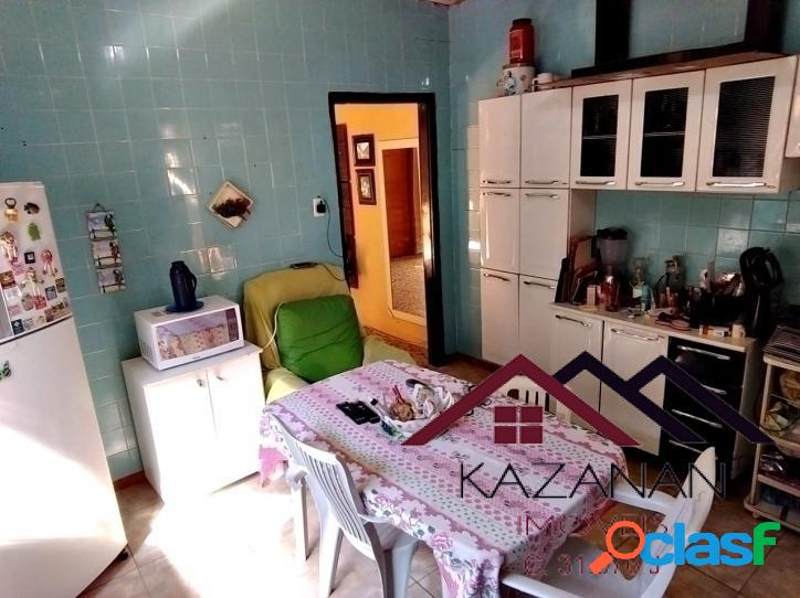 Casa Com Edícula, à Duas Quadras da Praia - Vila Tupi / PG 3