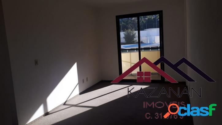 1 dormitório - 1 vaga de garagem demarcada - Serra Negra-SP 1