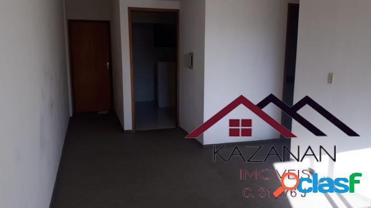 1 dormitório - 1 vaga de garagem demarcada - Serra Negra-SP 2