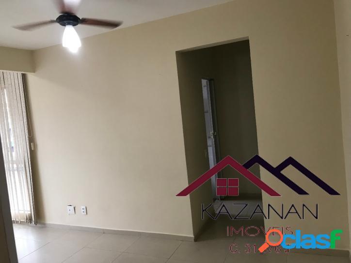 Apartamento 01 Dormitório, Boqueirão, 01 vaga, próximo a praia. 2