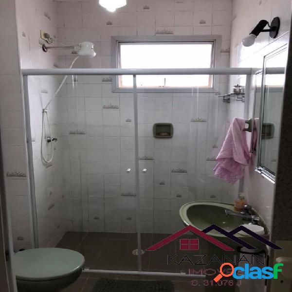 Apartamento 01 Dormitório, Boqueirão, 01 vaga, próximo a praia. 3