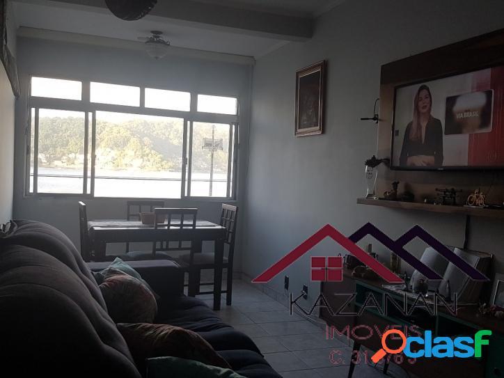 Apartamento 2 dorm -praia gonzaguinha - sao vicente - r$ 330.000,00