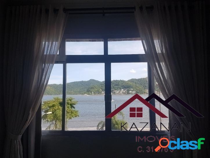 Apartamento 2 Dorm -Praia Gonzaguinha - Sao Vicente - R$ 330.000,00 3