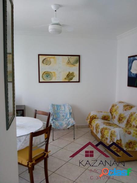 Excelente apartamento, 1 dorm, sala, cozinha e banheiro, pompeia, santos
