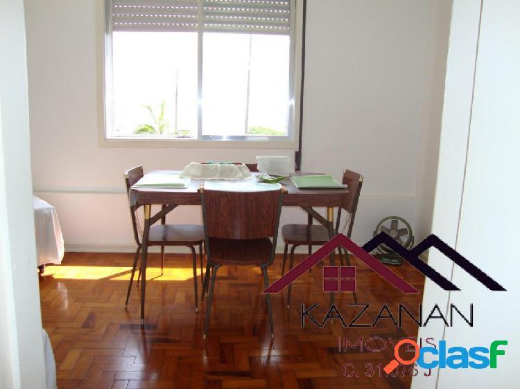 Apartamento - Vista Mar - Ponta da Praia - Santos 2