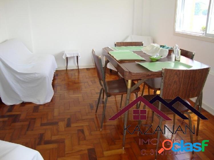Apartamento - Vista Mar - Ponta da Praia - Santos 3