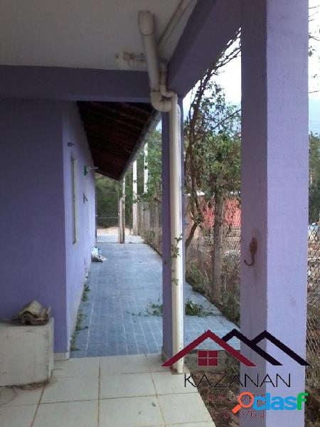 Casa condomínio fechado frente á praia 2 dormitórios- boraceia/bertioga-sp