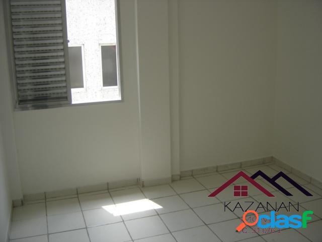 Apartamento - 2 dormitórios - ponta da praia - santos