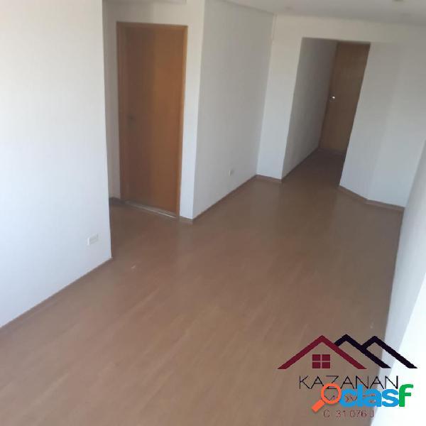 Apartamento 1 dormitório - aparecida - santos