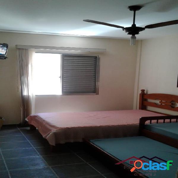 Apartamento temporada - ponta da praia - santos - kitnet