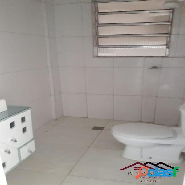 Apartamento - Frente Mar, - 1 dorm - área de serviço - Bairro José Menino 3