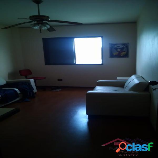 Apartamento 2 dorm(1 suite) dep completa - itararé - sv