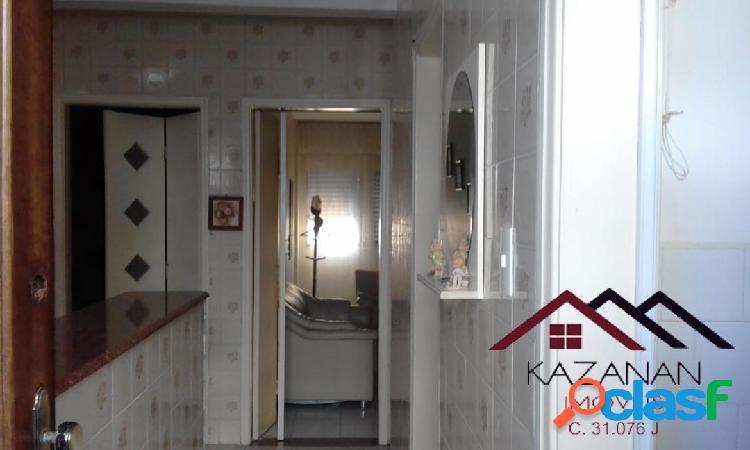 Apartamento 1 dormitório em Frente ao Mar 1