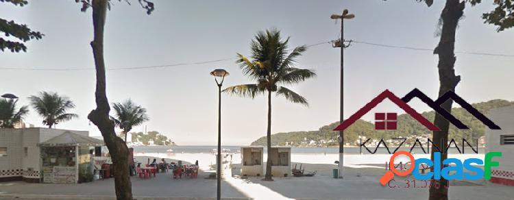 Kitnet praia do gonzaguinha são vicente/sp.