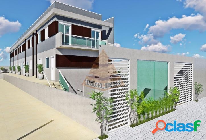 Condominio com 10 apartamentos vila carrão