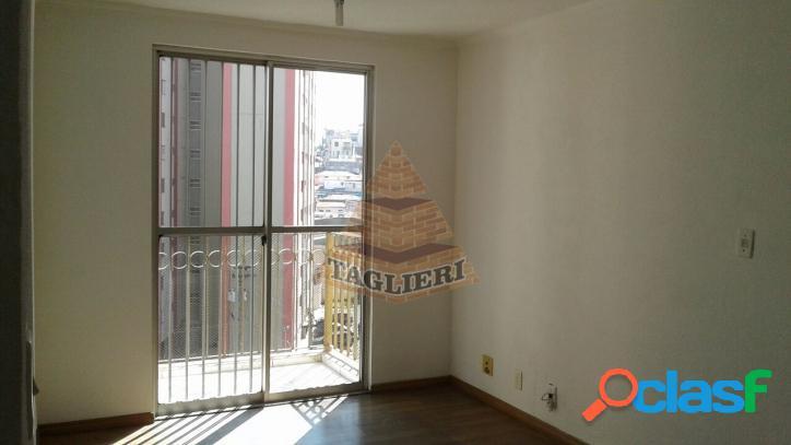 Apartamento de 64 m2 2 dorms no cangaíba