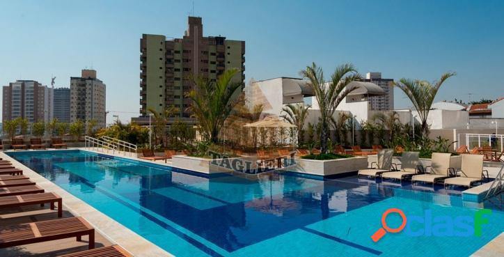 Apto vila carrao lazer completo 119 mts novo 2 suites