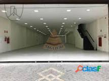 Prédio comercial a 50 metros do metro carrão 1000 m2