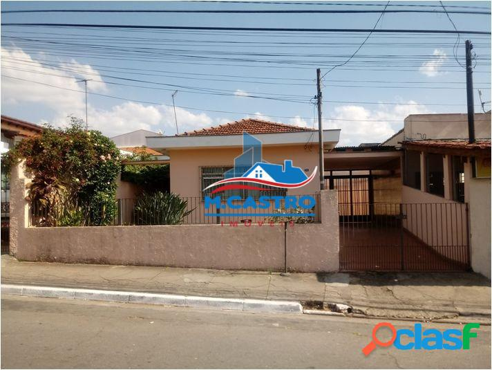 Casa térrea 02 dormitórios + edícula – 100mts da estrada do campo limpo