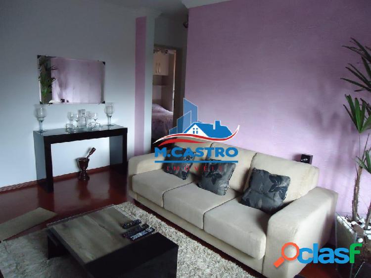 Apartamento 02 dormitórios c/ planejados - campo limpo