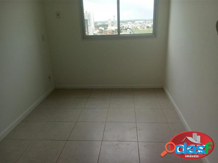 Apartamento com 70 m² 2 quartos em gaivotas