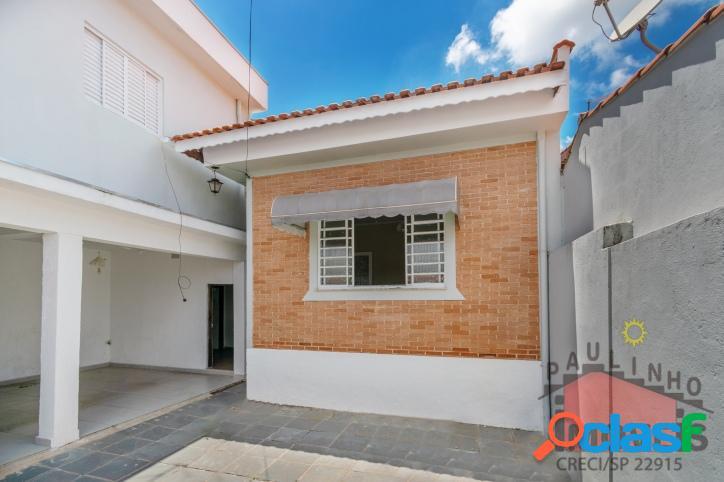 Ideal para 02 famílias! duas casas e um ponto comercial!