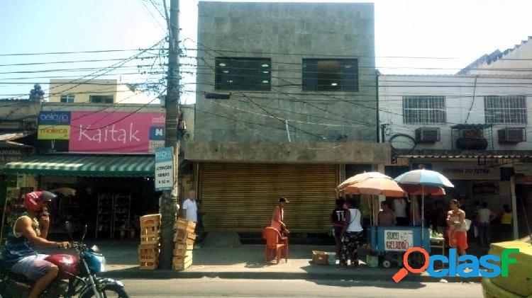 Escritório com 4 salas no Centro de Santa Cruz