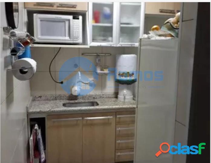 Apartamento com 2 dormitórios, no cond. São Paulo Vila Lourdes