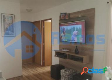 Apartamento com 2 dormitórios, vale verde jd. isis. cotia