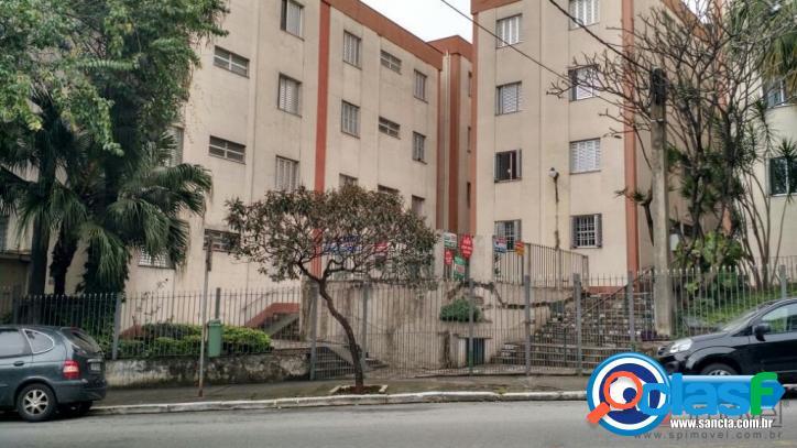 Apartamento na vila nova mazzei 02 dormitórios