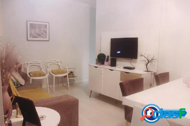 Apartamento no bairro de santana com 80 m2, todo reformado à 500 mts metrô