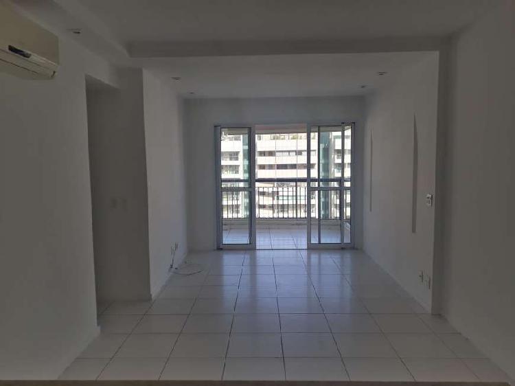 Apartamento 3 quartos 1 suíte península way - península