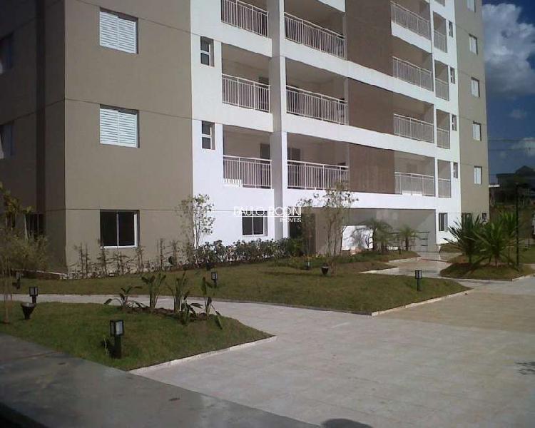 Apartamento residencial em ribeirao preto - sp, vila do golf