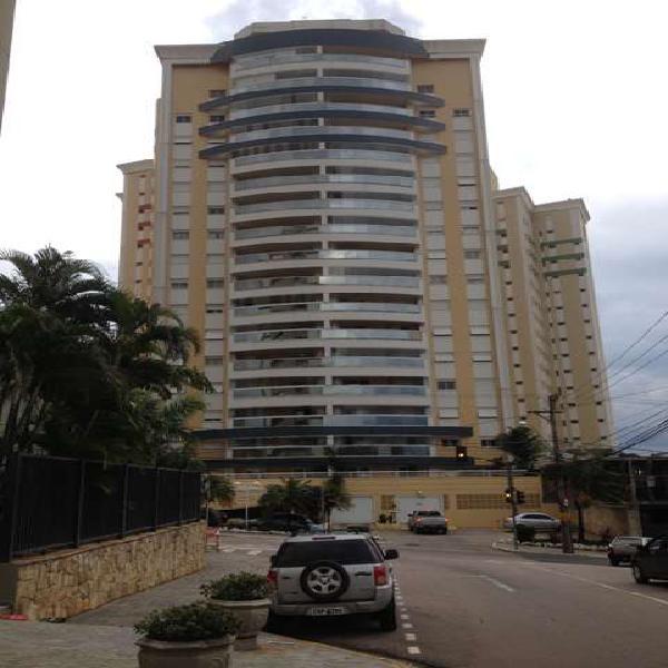 Apartamento alto padrão em jundiaí