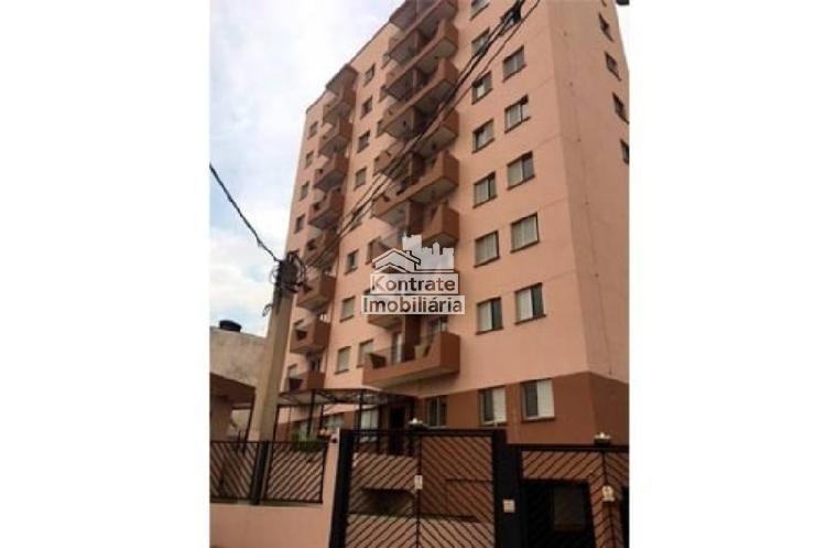 Apartamento padrão para venda no bairro vila ema, 3 dorm, 1