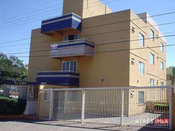 Apartamento com 1 quarto para alugar no bairro leste