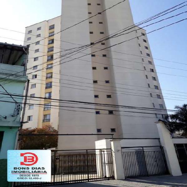 Apartamento com 2 quartos vila ré - são paulo - sp