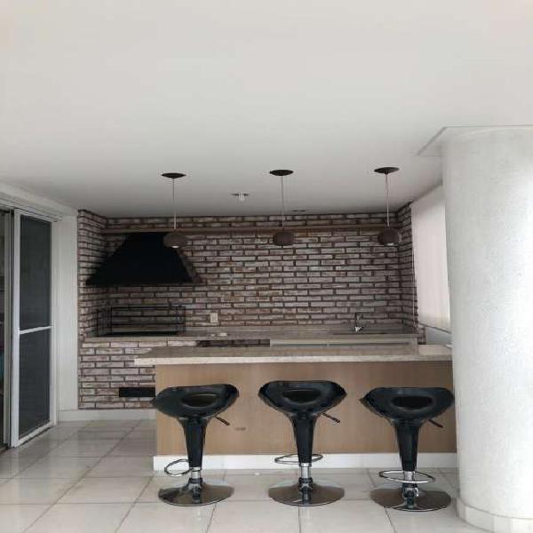 Apartamento para aluguel com 265 metros quadrados com 4