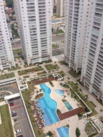 Apartamento para venda possui 155 metros quadrados com 4