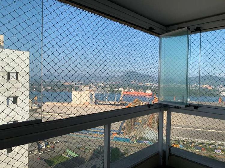 Apartamento à venda, andar alto, vista livre, varanda