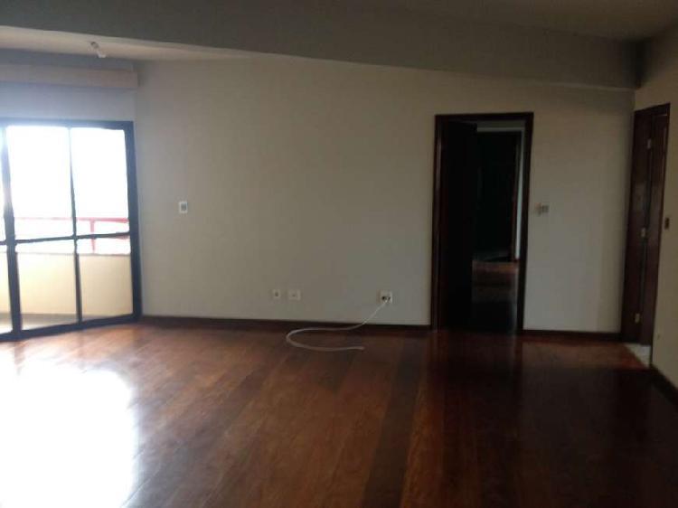 Boa vista - apartamento com 3 quartos - 130m²