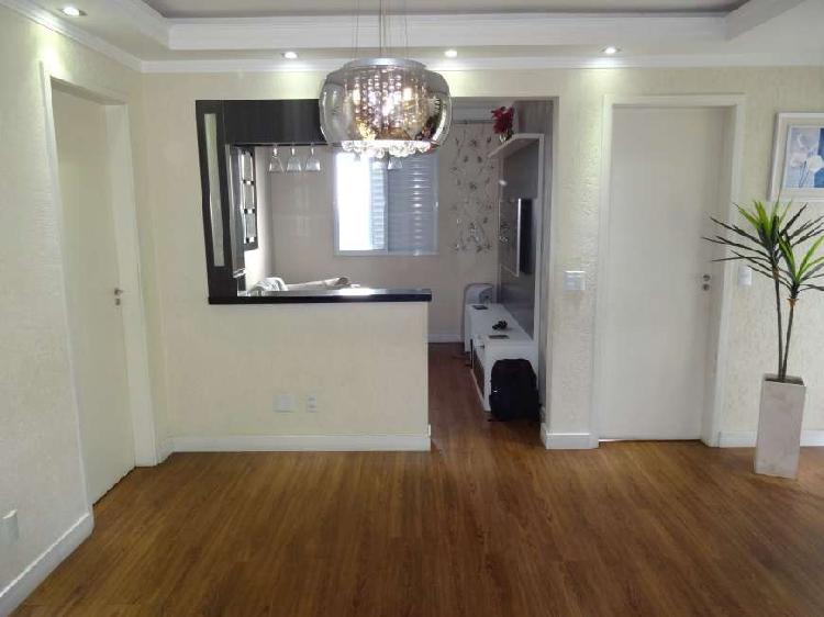 Cobertura duplex - 126 m² vila andrade 3 quartos, 2 salas,