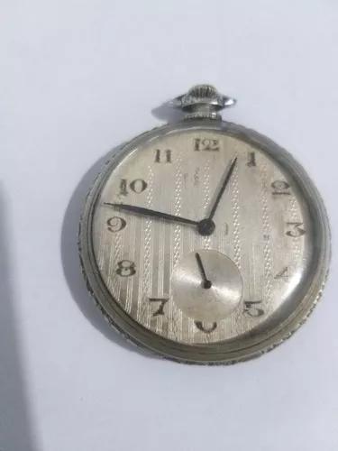 Veglia relógio bolso raropromoção r$ 399 por r$ 125