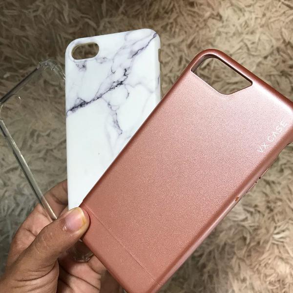 Case iphone 7 vx case