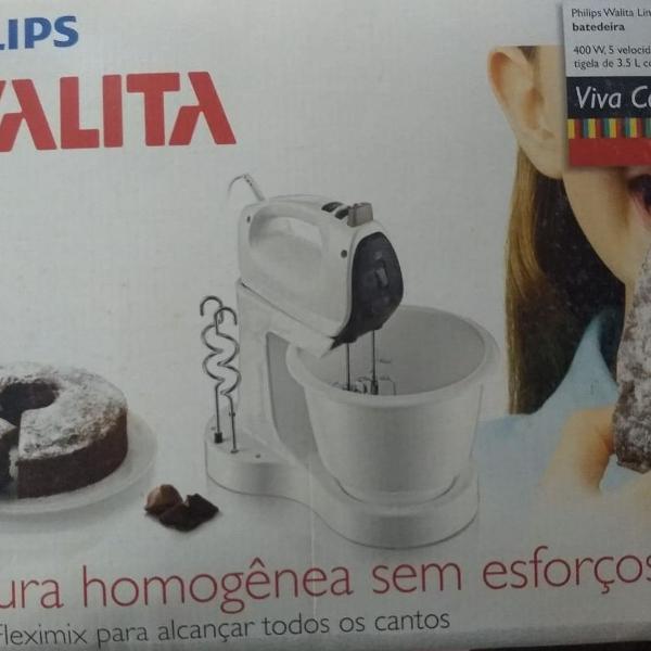 Philips walita