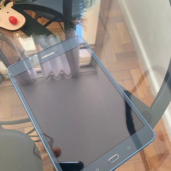 "tablet samsung ""aproveita essa"""