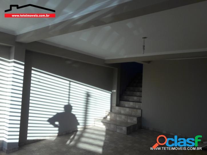 Casa Nova com 03 Dormitórios sendo 01 suite em Pinhalzinho 1