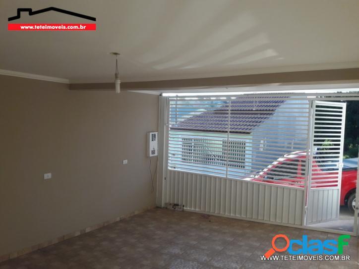 Casa Nova com 03 Dormitórios sendo 01 suite em Pinhalzinho 2